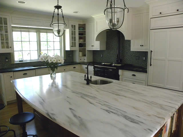 Superieur Soapstone Marble Countertops