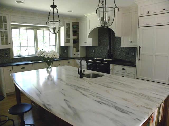 Soapstone Marble Countertops