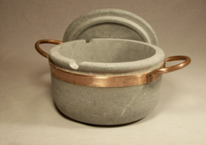 Soapstone Pots & Stovetop Cookware