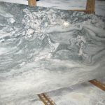 Vermont Crystal Stratus Danby Marble Slabs
